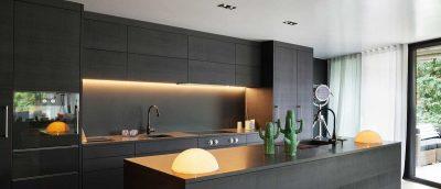 10 claves para iluminar bien tu cocina