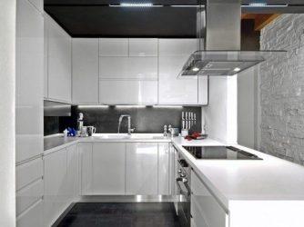 Cómo decorar una cocina pequeña moderna: ideas prácticas