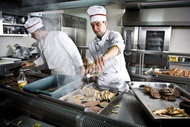 Cómo gestionar de forma óptima la cocina de un restaurante