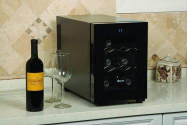 Vinotecas pequeñas