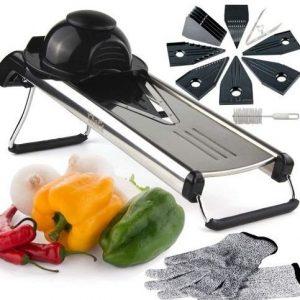 Mandolina de cocina INSPIRATIONS