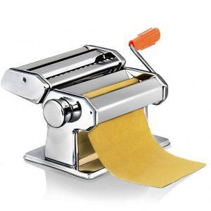 Máquina para hacer pasta de acero