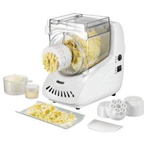 Máquina para hacer pasta desmontable