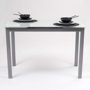 Mesa de cocina extensible de Homely