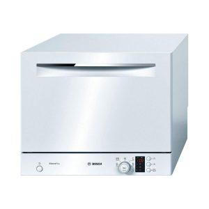Mini lavavajillas Bosch blanco