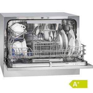 Mini lavavajillas independiente