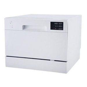 Mini lavavajillas Teka