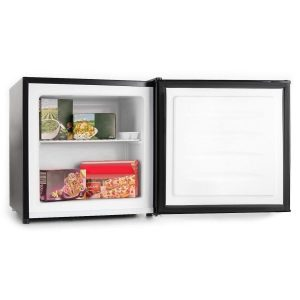 Minicongelador puerta montable