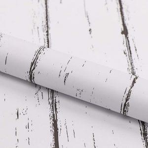 Papel adhesivo para muebles de madera