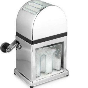 Picadora de hielo de aleación de zinc