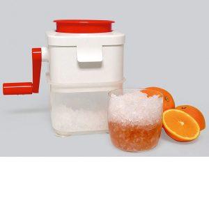 Picadora de hielo de poliestireno